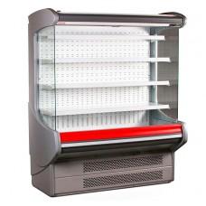 Холодильная горка Ариада Виолетта ВС 15-250