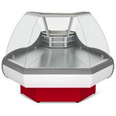 Холодильная витрина Таир ВХС-УН (0..+7)