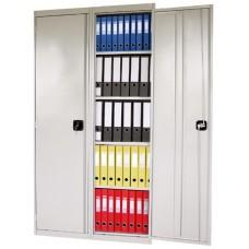 Металлический шкаф архивный ШХА-100(40)