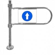 Входной турникет механический (правый/левый)