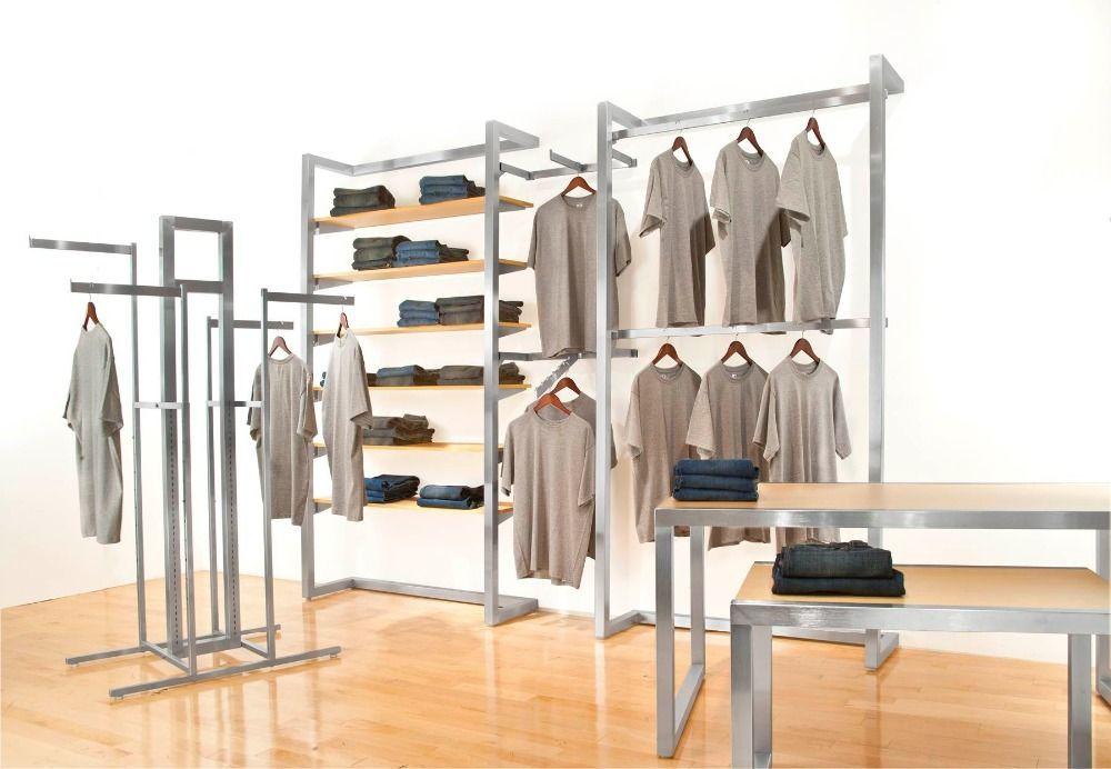 Заказать качественные торговые аксессуары для магазинов по низким ценам в Алуште предлагает компания «Техностоун»