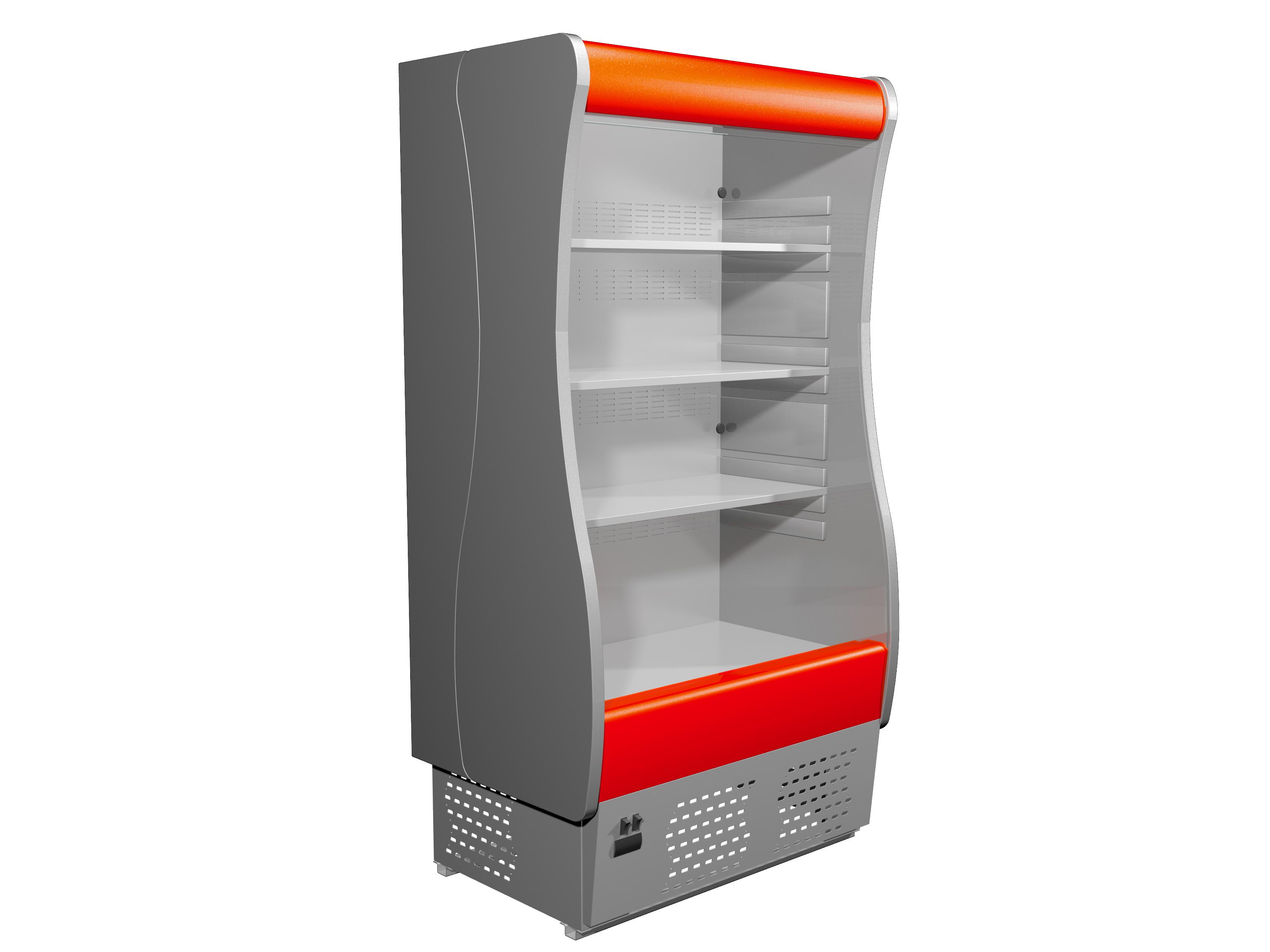 Заказать недорогое холодильное оборудование для магазинов в Алуште по доступной цене предлагает компания «Техностоун»