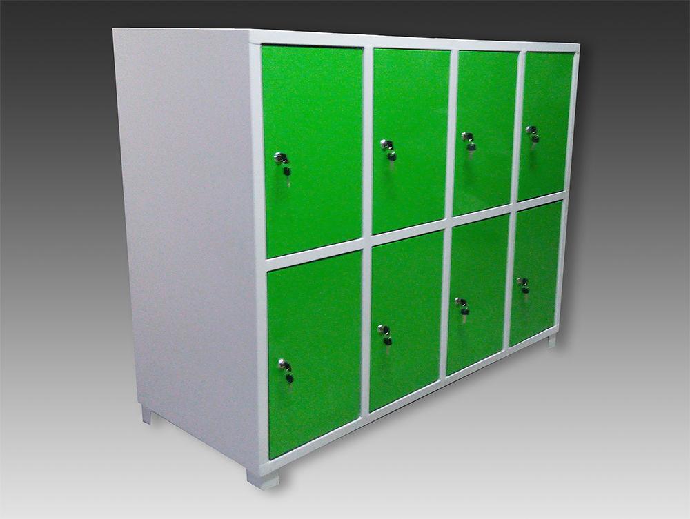 Купить надежные камеры хранения  по доступной цене в Алуште предлагает компания «Техностоун»