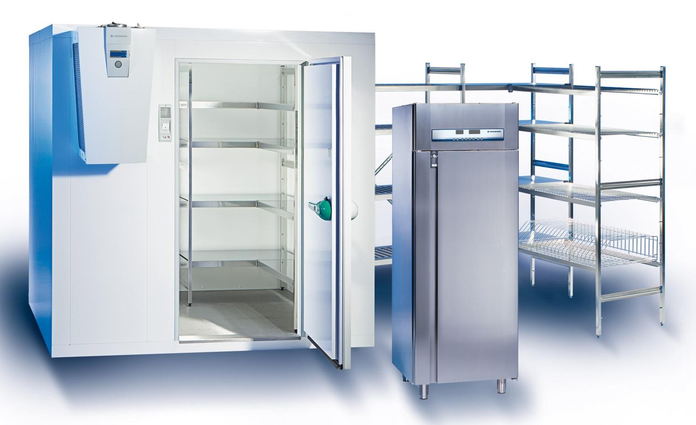 Заказать недорогое холодильное оборудование для магазинов в Джанкое по доступной цене предлагает компания «Техностоун»