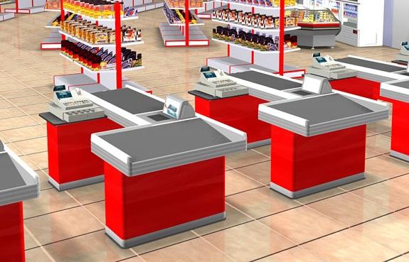 Купить торговые кассы по выгодным ценам в Джанкое предлагает компания «Техностоун»
