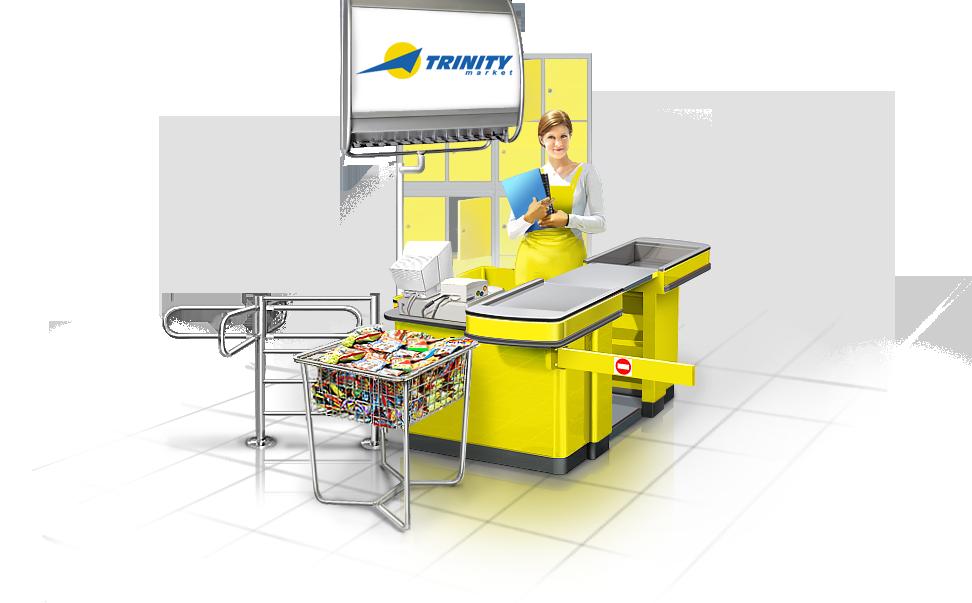 Купить торговые кассы по выгодным ценам в Евпатории предлагает компания «Техностоун»