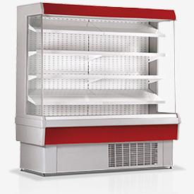 Заказать недорогое холодильное оборудование для магазинов в Феодосии по доступной цене предлагает компания «Техностоун»