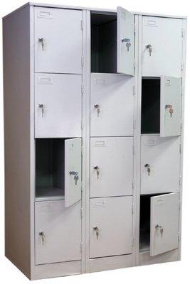 Купить надежные камеры хранения по доступной цене в Феодосии предлагает компания «Техностоун»
