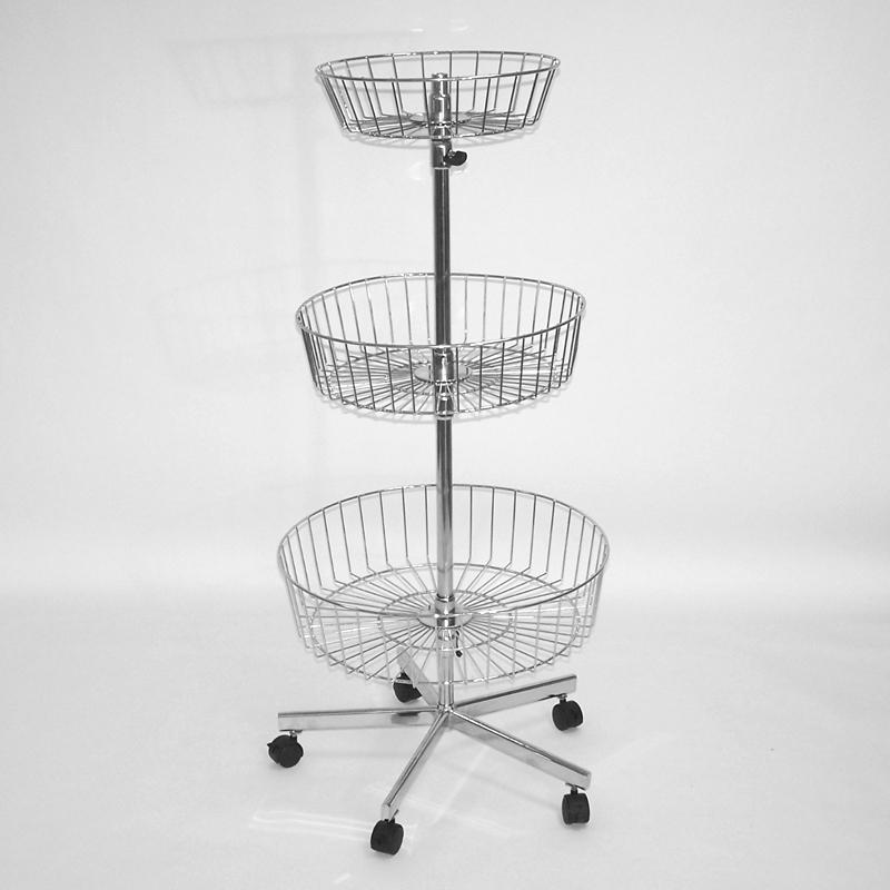 Заказать качественные торговые аксессуары для магазинов по низким ценам в Керчи предлагает компания «Техностоун»