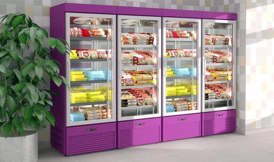 Заказать недорогое холодильное оборудование для магазинов в Керчи по доступной цене предлагает компания «Техностоун»