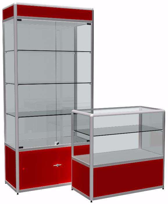 Купить качественные торговые прилавки для магазинов в Керчи предлагает компания «Техностоун»