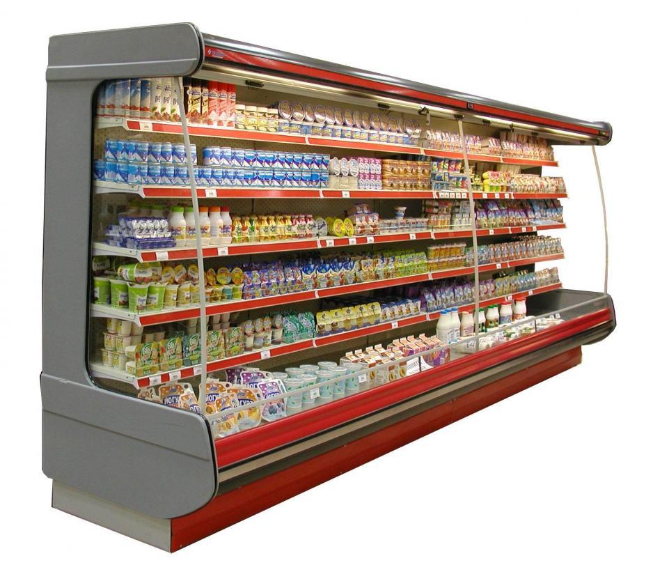 Купить качественное и недорогое холодильное оборудование для магазина  в Крыму по доступной цене предлагает компания «Техностоун»