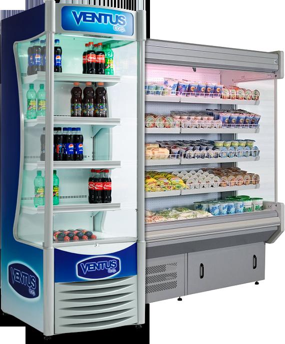 Купить качественное холодильное оборудование для магазинов в Севастополе по доступной цене предлагает компания «Техностоун»