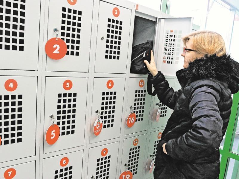Купить надежные камеры хранения по выгодным ценам в Ялте предлагает компания «Техностоун»