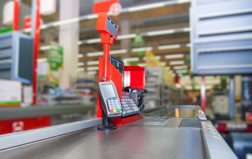 Заказать торговые кассы по доступным ценам в Ялте предлагает компания «Техностоун»