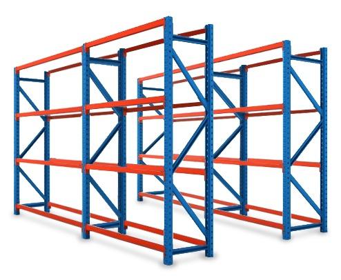 Качественные  и недорогие стеллажи для склада в Ялте предлагает недорого купить компания «Техностоун»